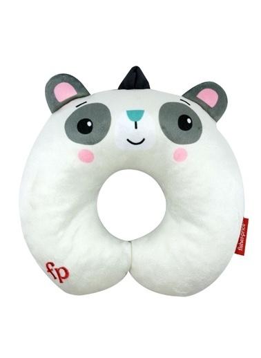 Fisher Price Fisher-Price Panda Midi Boyun Yastığı Renkli